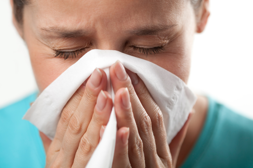 Things You Must Know About The Common Cold
