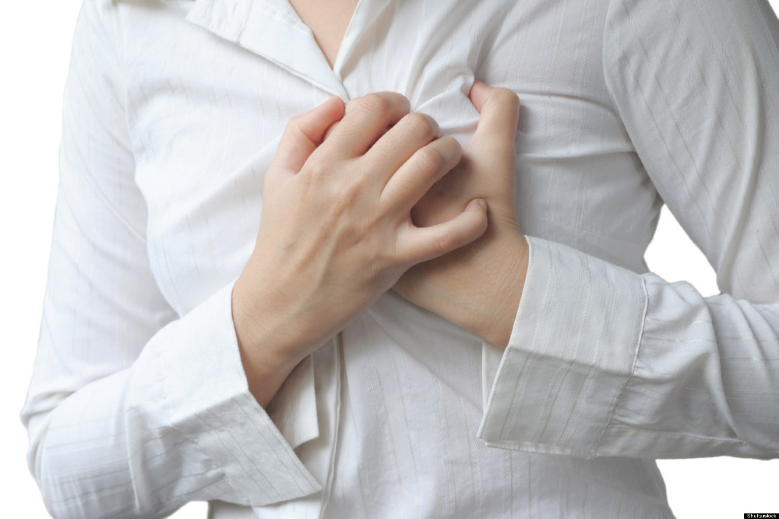 The Danger of Heart Attack to Younger Women